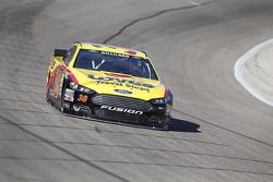 David Gilliland, Front Row Motorsports Ford