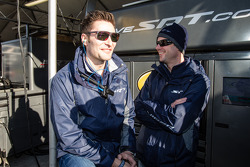 Kuno Wittmer and Rob Bell