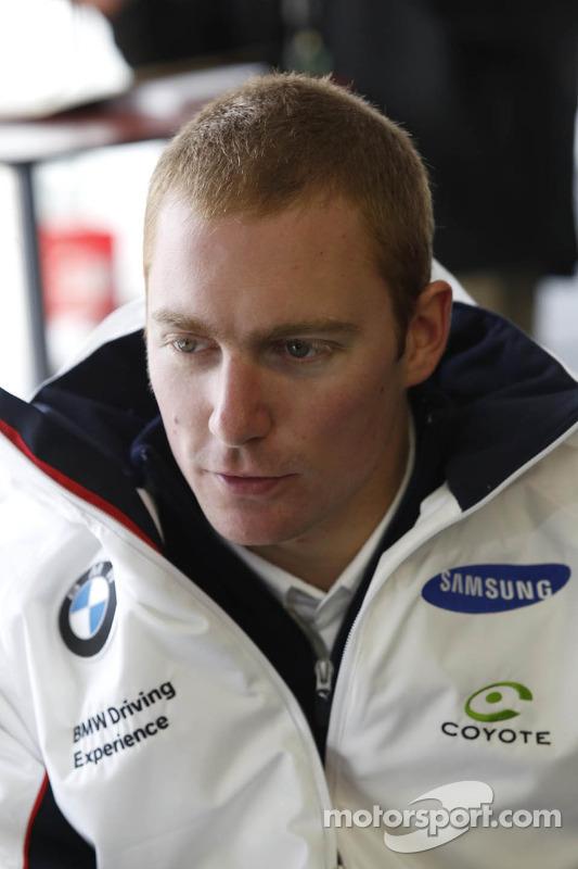 Maxime Martin, BMW Team RMG