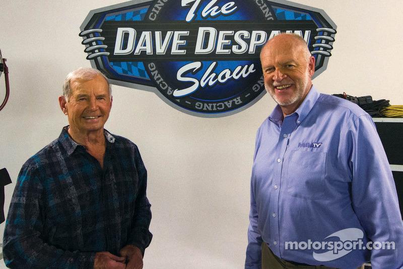 Dave Despain's new show unveil