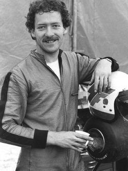 Terry Fullerton