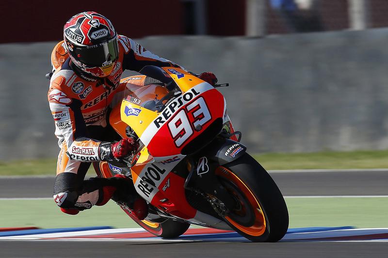 2014: Marc Marquez (Honda) - 1:37.683