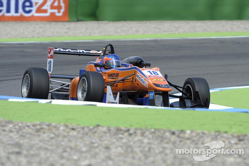 2014 - F3 Europe