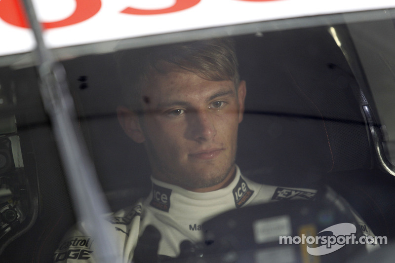 Marco Wittmann, BMW Team RMG, Retrato