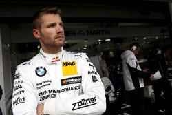 Martin Tomczyk, BMW Team Schnitzer, Retrato
