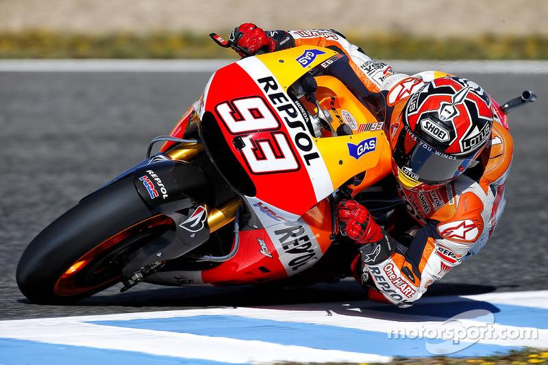 GP de España 2014
