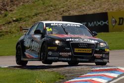 Hunter Abbott, Alcosense Breathalysers Racing