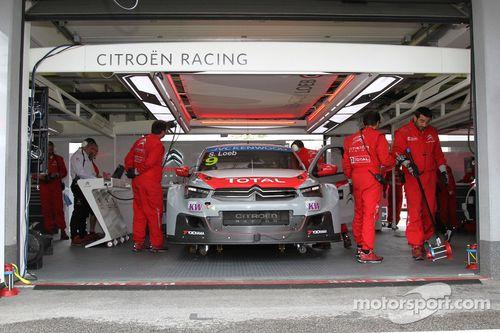 Citroën World Touring Car Team