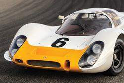 Versteigerung: Porsche 908