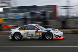 #911 Herberth Motorsport Porsche 991 GT3 R, Daniel Allemann, Ralf Bohn, Robert Renauer, Alfred Renauer