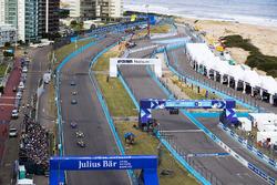 Lucas di Grassi, Audi Sport ABT Schaeffler, Lucas di Grassi, Audi Sport ABT Schaeffler. & Alex Lynn, DS Virgin Racing