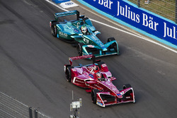 Жером д'Амброзио, Dragon Racing, и Антониу Феликс да Кошта, Andretti Formula E Team