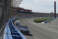 Ricky Stenhouse Jr., Roush Fenway Racing, Ford Fusion Ford, Aric Almirola, Stewart-Haas Racing, Ford Fusion Smithfield