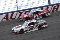 Austin Cindric, Roush Fenway Racing, Ford Mustang LTi Printing, Ryan Reed, Roush Fenway Racing, Ford Mustang Drive Down A1C Lilly Diabetes