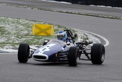 Derek Bell Cup John Milicevic Brabham BT21