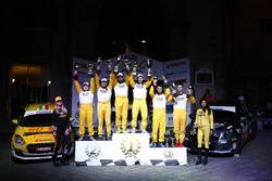 Suzuki Rally Trophy: Ciocco