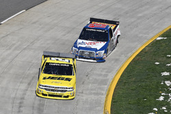 Cody Coughlin, GMS Racing, Chevrolet Silverado Jeg's.com, Myatt Snider, ThorSport Racing, Ford F-150 Liberty Tax