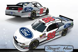 Stewart-Haas Racing açıklaması