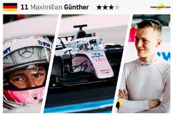 Spotter-Guide: Formel 2 2018
