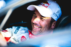 Sébastien Loeb, Citroën World Rally Team