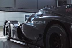 Посвящение Porsche 919 Hybrid