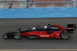 Honda IndyCar fastest seat in sports 2-seater