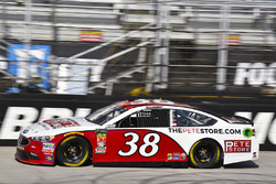David Ragan, Front Row Motorsports, Ford Fusion The Pete Store