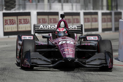 Jack Harvey, Meyer Shank Racing with Schmidt Peterson Honda