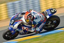 #5 Honda: Alan Techer
