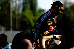 #1 Belgian Audi Club Team WRT Audi R8 LMS: Dries Vanthoor