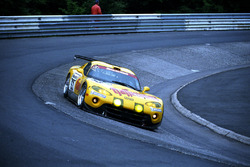 #53 Team Zakspeed Chrysler Viper GTS-R: Peter Zakowski, Hans-Jürgen Tiemann, Klaus Ludwig, Marc Duez