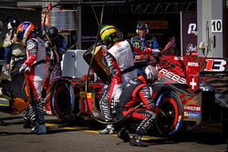 Нил Джани и Бруно Сенна, Rebellion Racing, Rebellion R13 (№1)