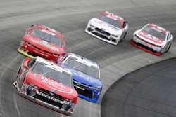 Ryan Reed, Roush Fenway Racing, Ford Mustang Drive Down A1C Lilly Diabetes, , Christopher Bell, Joe Gibbs Racing, Toyota Camry Rheem/Comcast Salute to Service, Ross Chastain, JD Motorsports, Chevrolet Camaro Delaware Office of Highway Safety Protect Your Melon