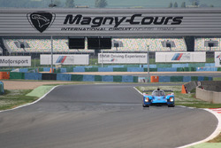 Pruebas de BR Engineering LMP1