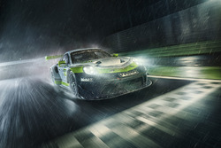 Präsentation: Porsche 911 GT3 R
