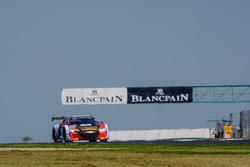 #26 Sainteloc Racing Audi R8 LMS: Nyls Stievenart, Marc Rostan, Markus Winkelhock