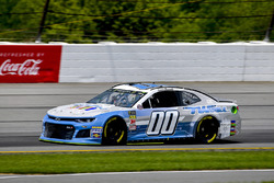 Landon Cassill, StarCom Racing, Chevrolet Camaro TW Cable, LLC