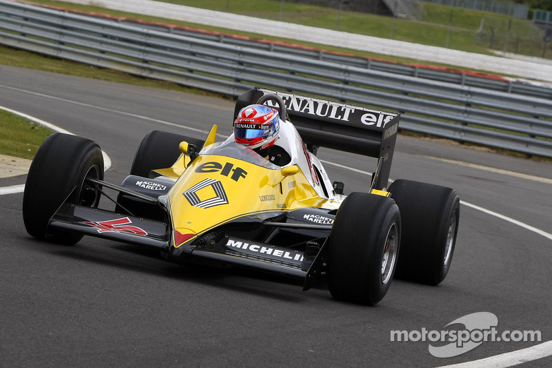 1983 Renault Sport RE40