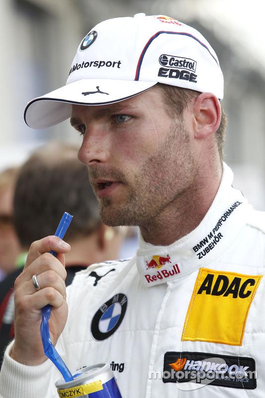 Adrien Tambay, Audi Sport Team Abt, Audi RS 5 DTM,