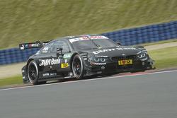 Bruno Spengler, BMW Schnitzer Takımı, BMW M4 DTM
