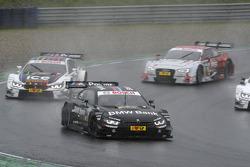 Bruno Spengler, BMW Schnitzer Takımı, BMW M4 DTM,