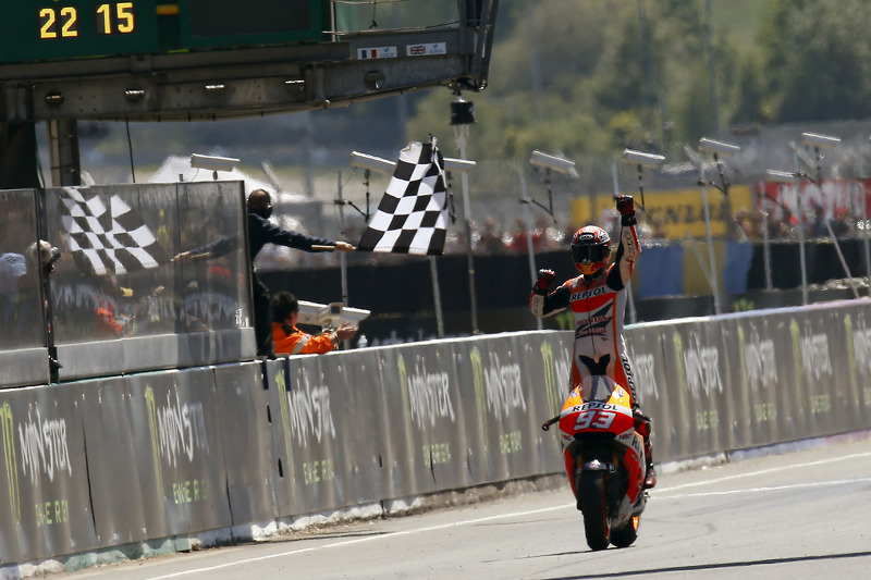 37. GP de Francia 2014 - Le Mans