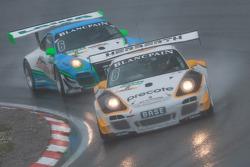 #8 Tonino Team Herberth Porsche 911 GT3R: Robert Renauer, Norbert Siedler