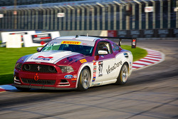 #97 Motorsports Development Grup Ford Mustang Boss 302S: Mitch Landry