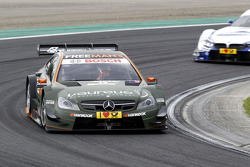 Robert Wickens, Mercedes AMG DTM-Team HWA DTM Mercedes AMG C-CoupÈ