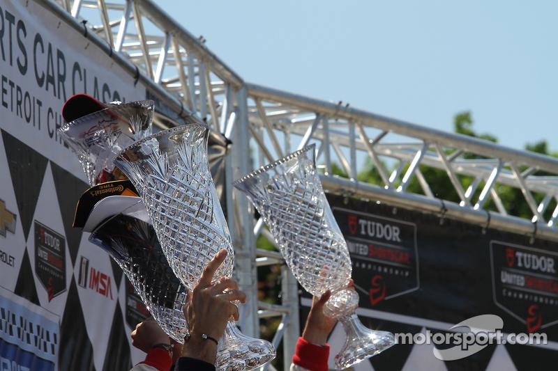 Trofei dei Vincitori