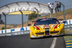 #66 JMW Motorsport Ferrari 458 İtalya: Abdulaziz Al Faisal, Seth Neiman, Spencer Pumpelly