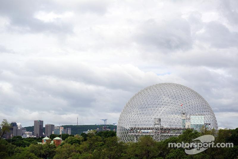 Cupola Montreal Expo 67