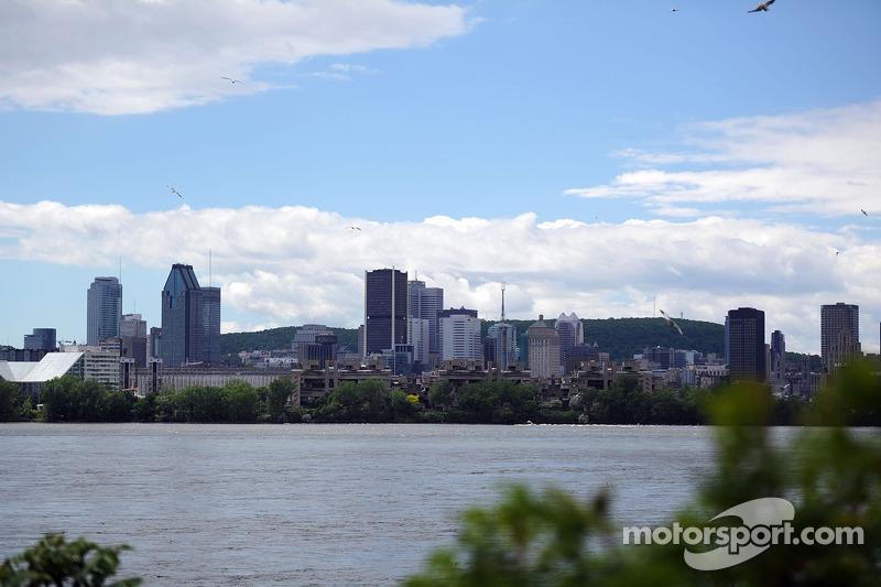 Malerisches Montreal
