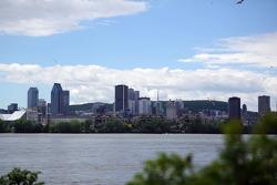 Scenario di Montreal